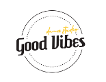 Good Vibes Dance Studio Logo